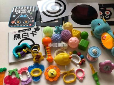 早教玩具怎么选?推荐几款?