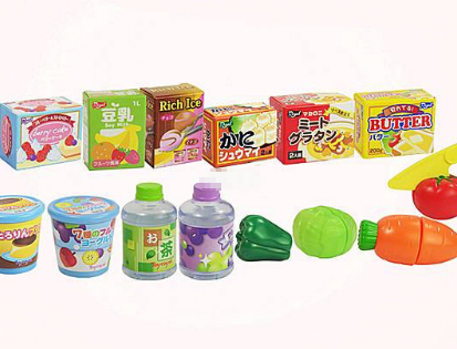 Toyroyal日本皇室仿真儿童玩具推荐?好玩吗?