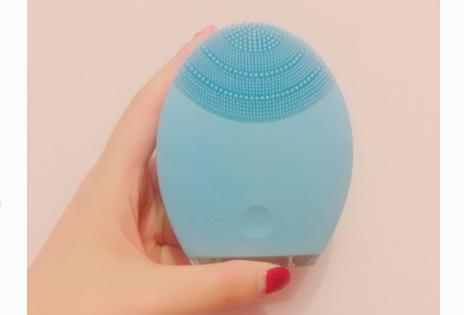 露娜洗脸仪标准版和mini怎么选?好用吗?