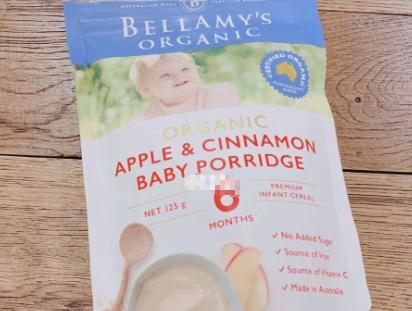 宝宝的辅食怎么选?贝拉米米粉如何?