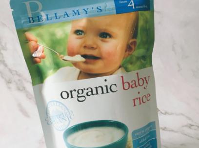 贝拉米米粉怎么食用?冲泡比例多少?