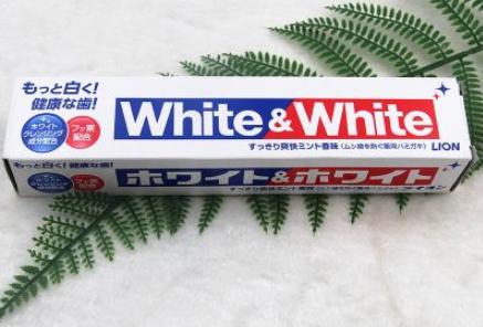 美白效果好的牙膏推荐?网红牙膏分享?