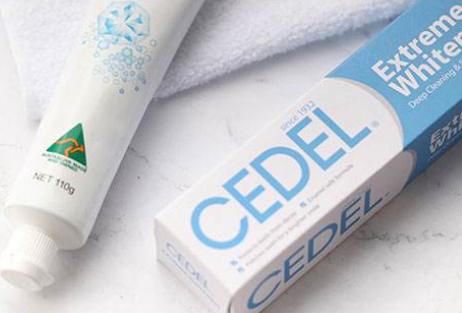 时达乐牙膏不起泡沫?真的可以变白吗?