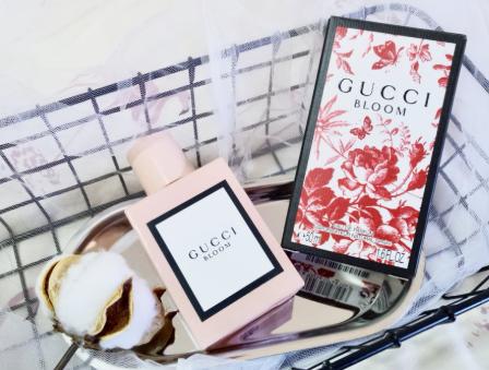 gucci bloom香水好闻吗?什么香调?