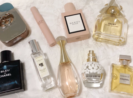 闻香识女人?女士香水哪款比较好?