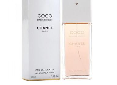 香奈儿coco香水图片?值得购买吗?