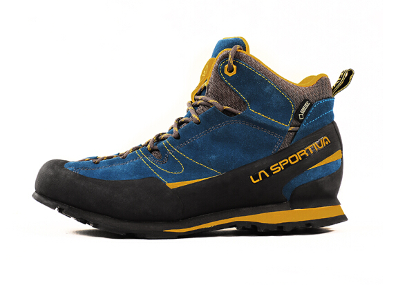 登山鞋怎么选购?登山鞋品牌介绍?