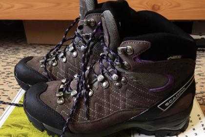 scarpa登山鞋哪款好?谁能介绍一下价格?