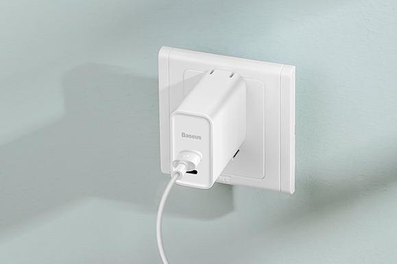倍思充电器怎么样?和小米相比如何?