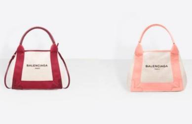 balenciaga帆布包价位?帆布包结实吗?