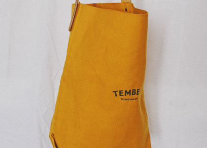 tembea帆布包好吗?谁能介绍一下?