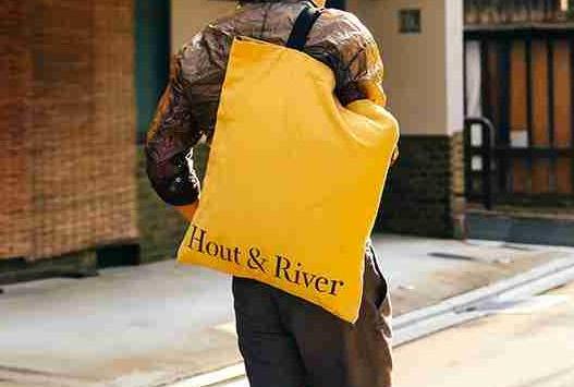 有哪些值得推荐的手提帆布包?这几款推荐给你?