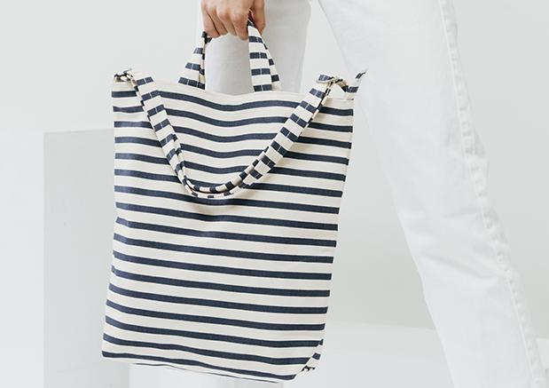 baggu帆布包好吗?是哪的品牌?