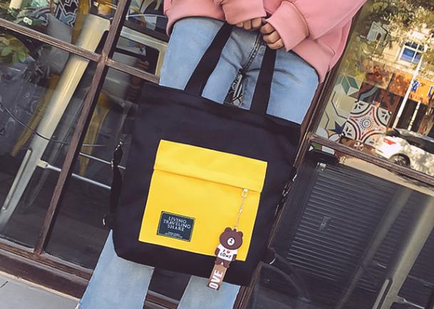 loveyoung studio帆布包如何?价位在多少?