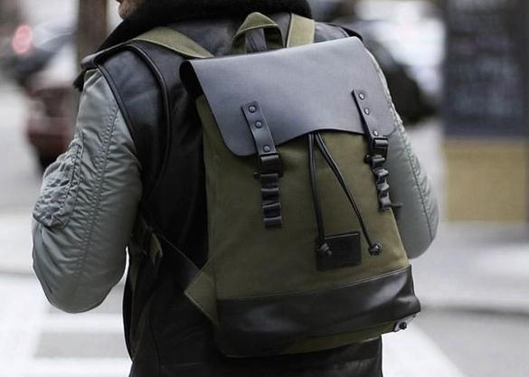 运动背包哪个牌子好看?推荐一款可以逛街的背包?