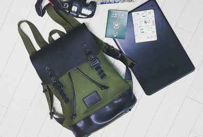 gaston luga在香港有吗?gaston luga运动背包适合旅行吗?