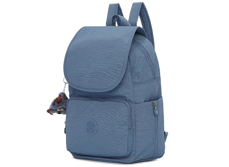 kipling背包防水吗?kipling运动背包值得买嘛?