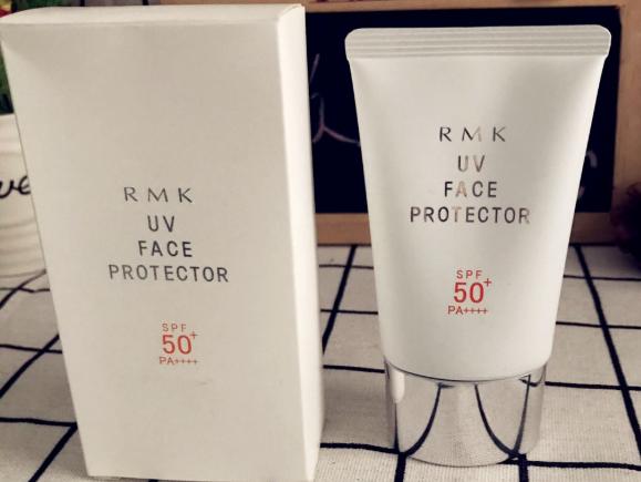 rmk防晒霜好用吗?性价比怎么样?