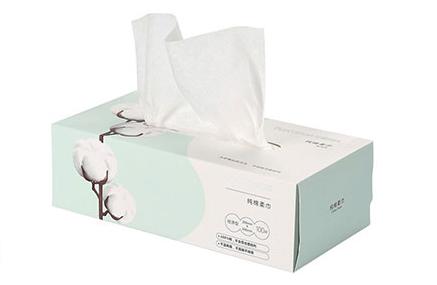 全棉时代洗脸巾哪种好?谁能推荐一下?