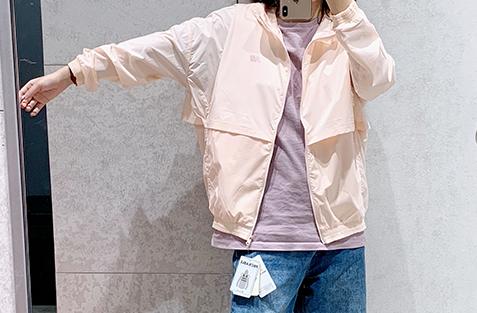 哪款防晒衣防紫外线好?谁能推荐一下?