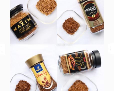 黑咖啡哪个牌子好?四款热门黑咖啡评测?