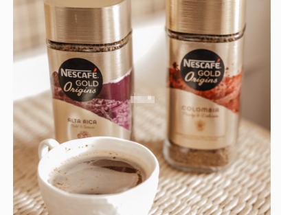 雀巢金牌咖啡怎么样?能减肥吗?