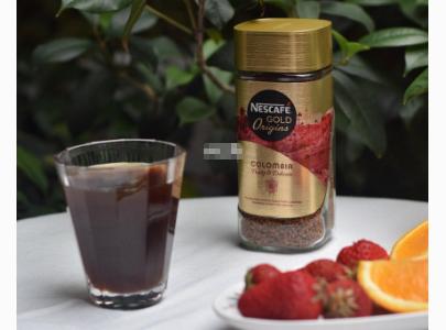 雀巢黑咖啡能减肥吗?怎么冲泡?