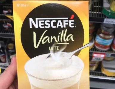 澳洲雀巢速溶咖啡口味?有哪些口味?
