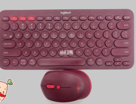 罗技键盘K380使用感如何?好用吗?