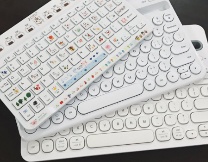 三款热门的蓝牙键盘测评?哪款好?
