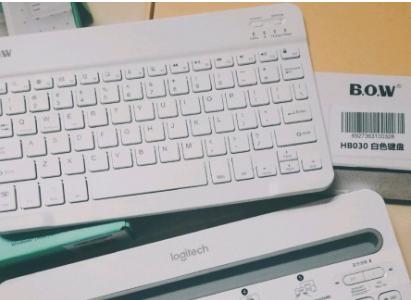 罗技K480vsBOW航世蓝牙键盘对比?哪款好?