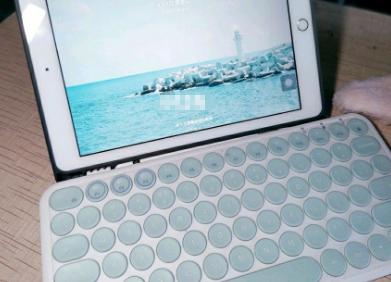 BOW航世蓝牙键盘怎么样?值得入吗?