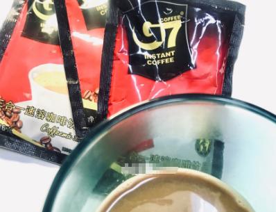 越南G7咖啡好喝吗?口感如何?