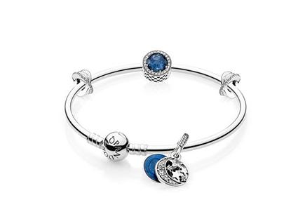 潘多拉手链是银的吗?潘多拉手链珠子怎么保养?