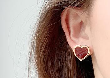 适合学生的耳环品牌?谁能推荐几个?