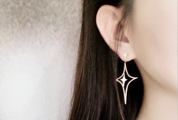 jass珠宝怎么样?jass家有耳环吗?