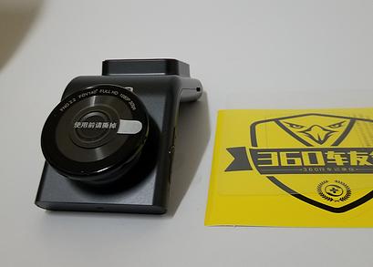 360行车记录仪g300怎么样?有什么优缺点?