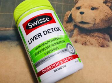 护肝片的功效与作用怎么样?swisse护肝片好吗?