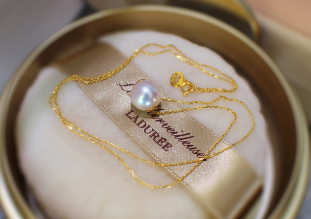 mikimoto珍珠项链吊坠好吗?mikimoto珍珠项链色泽如何?