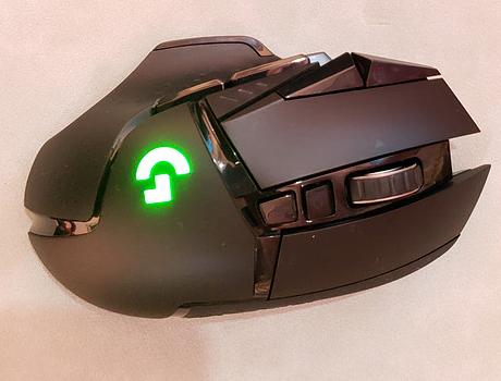 罗技g502无线版评测?无线G502鼠标使用体验如何?