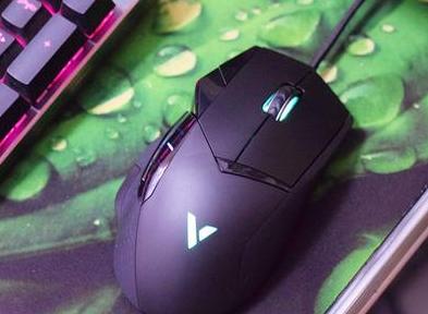 雷柏VT300S鼠标使用测评?雷柏VT300S值得买吗?