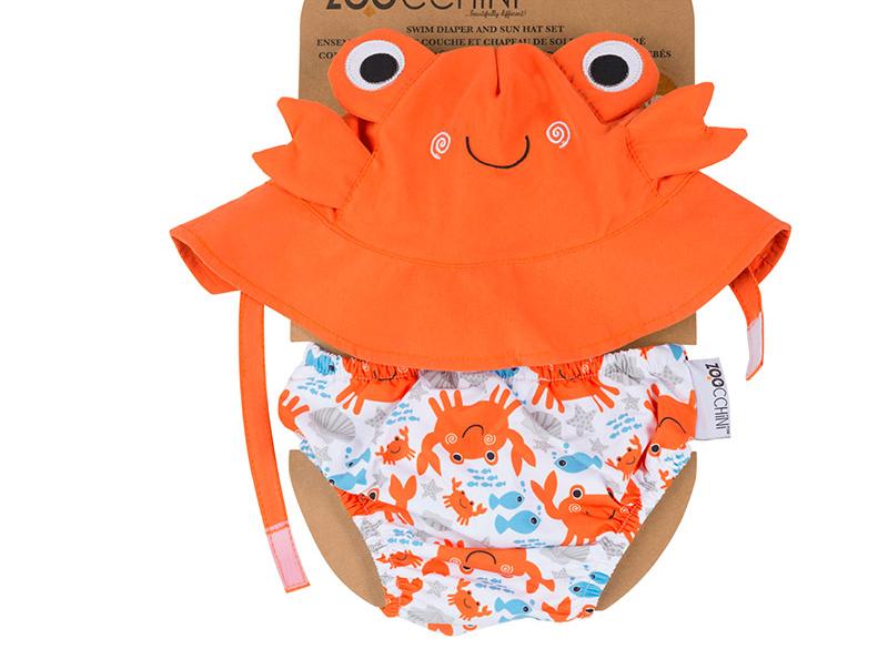 儿童泳衣品牌哪个好?谁能推荐几款可爱的泳衣?
