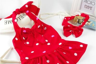 宝宝泳衣怎么选择?谁能推荐几款好看的?
