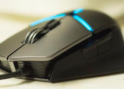 外星人鼠标怎么样?外星人AW958鼠标使用感如何?