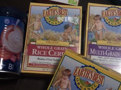 婴儿米粉品牌排行榜?几款热门婴儿米粉推荐?