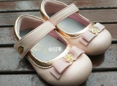 江博士的鞋怎么样?江博士学步鞋质量好吗?