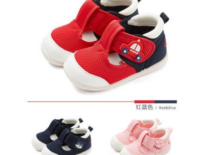 童鞋品牌有哪些?推荐几款好穿的童鞋牌子?
