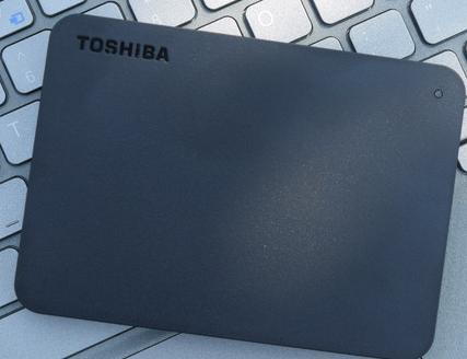 东芝移动硬盘读取速度如何?东芝A3硬盘使用测评?