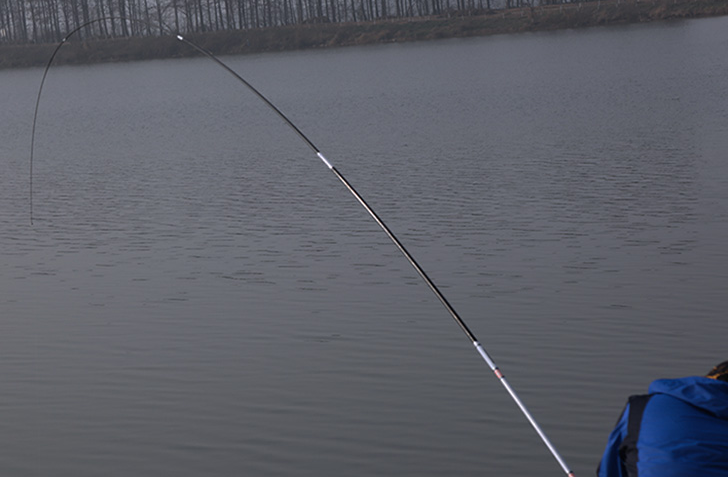 钓鱼王哪款鱼竿好?谁能推荐一款?