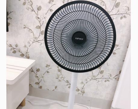 keheal电风扇怎么样?使用感受好吗?